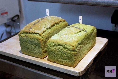 pan verde