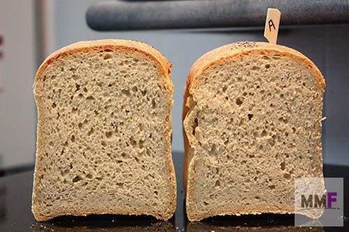 pan A y Pan B