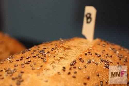 Greña pan