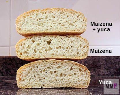 miga de los tres panes
