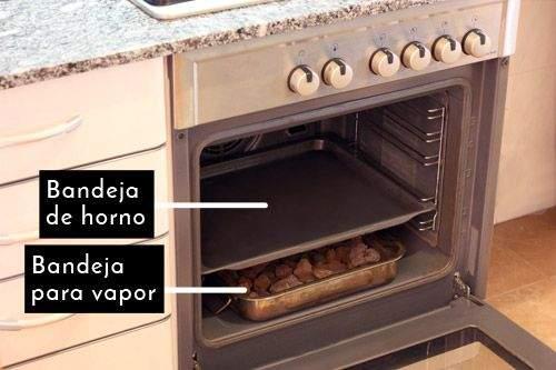 horno pan sin gluten. mejorar tu pan sin gluten